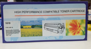 Samsung Compatible Premium Black Toner Cartridge ML-1610, Dell 1110, Xerox 3117 - BRAND NEW - Razzaks Computers - Great Products at Low Prices