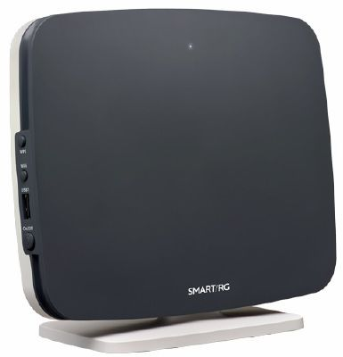 Smart/RG SR515AC, ADSL2, ADSL2+, VDSL, VDSL2 FTTH modem / router - New - Razzaks Computers - Great Products at Low Prices