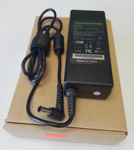 Sony Replacement Adapter Charger 19.5V 4.74A 6.5*4.4 90W - Used - Razzaks Computers - Great Products at Low Prices