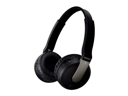 Sony DR-BTN200 Wireless Bluetooth Headphone - Black - Refurbished - Razzaks Computers - Great Products at Low Prices
