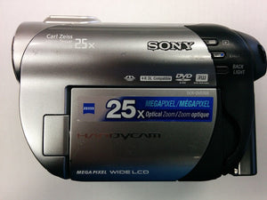 Sony DCR-DVD308 HandyCam Camcorder - USED - Razzaks Computers - Great Products at Low Prices