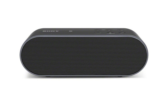 Sony SRS-X2 Ultra-Portable NFC BlueTooth Wireless Speaker Black - Refurbished - Razzaks Computers - Great Products at Low Prices