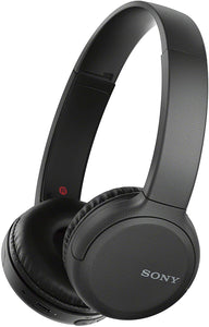 Sony WH-CH510 Bluetooth Wireless on-ear Stereo Headset - Open Box - Razzaks Computers - Great Products at Low Prices