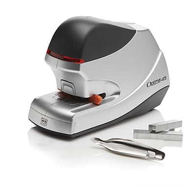 Swingline Optima 45 Electric Stapler - Open Box