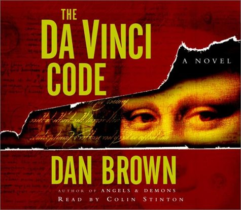 The Da Vinci Code: A Novel Audio CD – Abridged, Audiobook - Used - Razzaks Computers - Great Products at Low Prices
