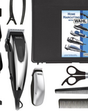Wahl Hair Cut Kit with Trimmer, 22-pcs  - NEW