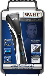 Wahl Haircut & Beard Styling Kit #3215 Cord or Cordless Clipper/Trimmer - New - Razzaks Computers - Great Products at Low Prices