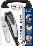 Wahl 23-Piece Home Cut Delux Hair Clipper, Hair Trimmer, Haircutting Kit Model 3106 - Brand New - Razzaks Computers - Great Products at Low Prices
