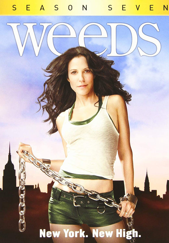 Weeds: The Complete Seventh Season - Used - Razzaks Computers - Great Products at Low Prices