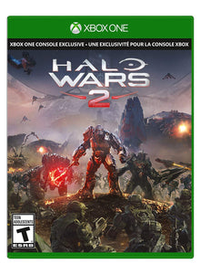 Halo Wars 2 - Xbox One - Standard Edition - New - Razzaks Computers - Great Products at Low Prices