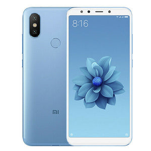 "Xiaomi RedMi A2 Dual Sim 5.99"" 4GB/32GB 4G LTE Dual 12 MP +20 MP Blue - New - Razzaks Computers - Great Products at Low Prices"