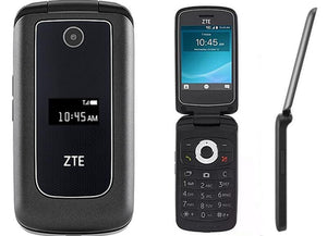 ZTE Cymbal Z320 Unlocked 4G LTE GSM Bluetooth Phone - New - Razzaks Computers - Great Products at Low Prices