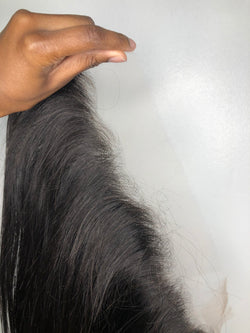 LUXE HD LACE- FRONTALS AND CLOSURES
