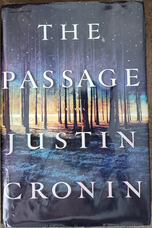 The Passage: Justin Cronin