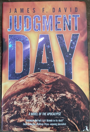 Judgment Day: James F. David