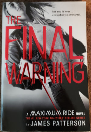 The Final Warning: James Patterson