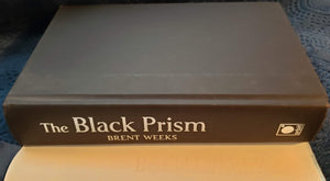 The Black Prism: Brent Weeks