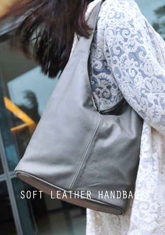 Soft Leather Handbags - one of life's simple pleasures