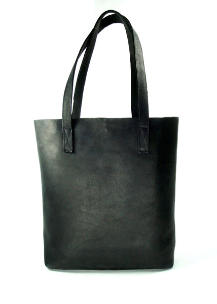 Museum Bag Demi - Natural Black - Allow 4-5 weeks for delivery