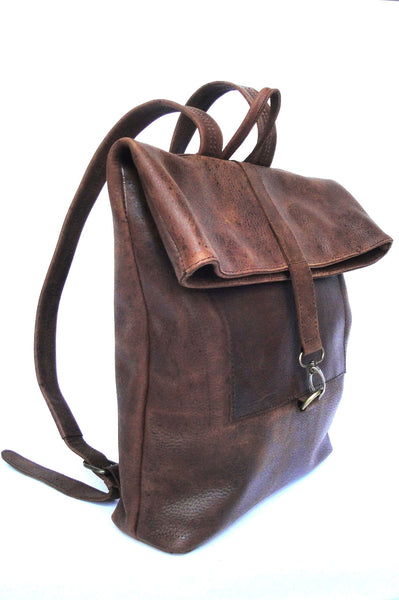 Workbench Backpack - Brown