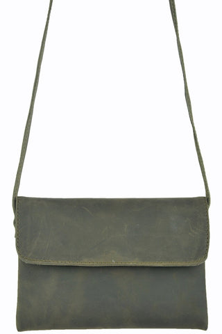 Cross - Body Mini - Natural Gray - Allow 4-5 weeks for delivery