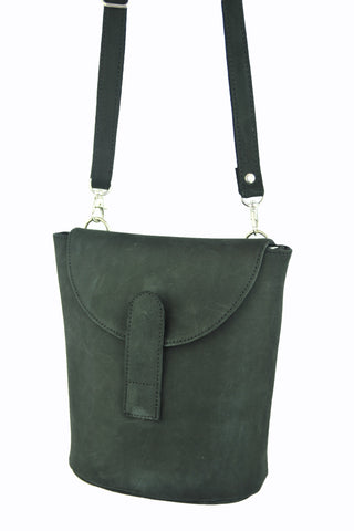 Field Bag - Natural Black - Allow 4-5 weeks for delivery