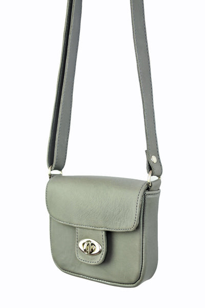 Buckle Box - Mini - Soft Light Gray - Allow 4-5 weeks for delivery