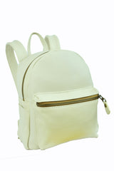 Alpha Backpack - Small - Soft Beige - Allow 4-5 weeks for delivery
