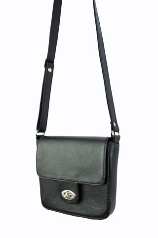Buckle Box - Soft Black