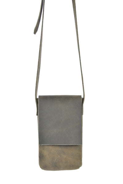 Eindhoven Bag - Mini - Natural Gray - Allow 4-5 weeks for delivery