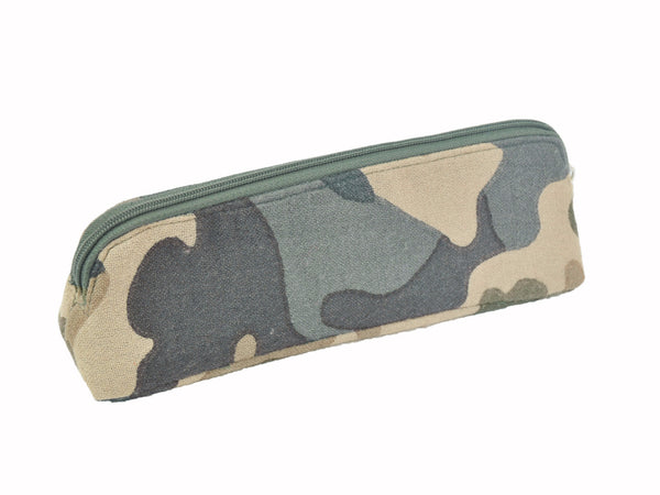 Camo Make-up Pouch
