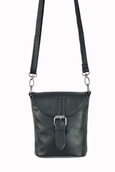Mini Field Bag - Soft Black - Allow 4-5 weeks for delivery