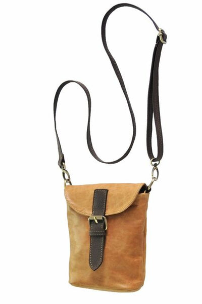 Palomino Mini Field Bag - Soft Honey - Allow 4-5 weeks for delivery
