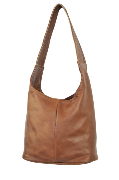 Boheme - Soft Medium Brown - Allow 4-5 weeks for delivery