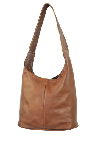 Boheme Demi - Soft Medium Brown - Allow 4-5 weeks for delivery
