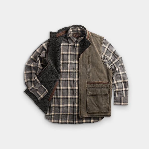 Madison Creek Outfitters | American Outdoor Apparel & Leather