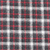 Red & Black Plaid / S