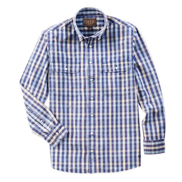 Madison Light Weight Shirt
