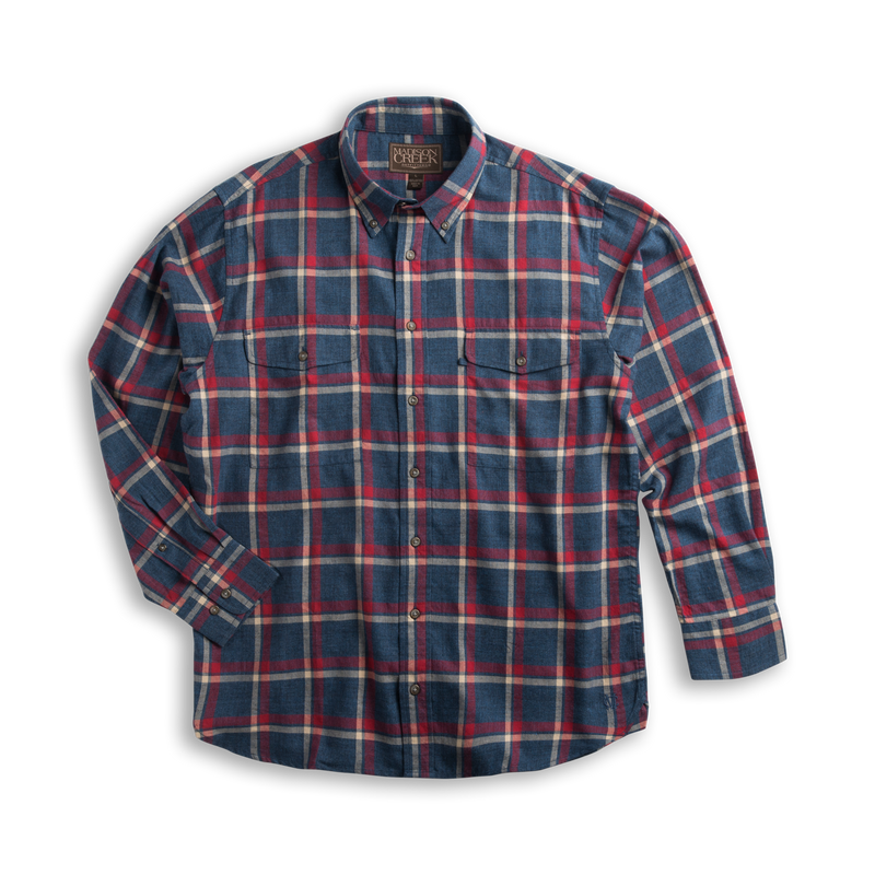 Blue Ridge Shirt