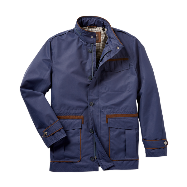 Kent Water-Resistant Jacket