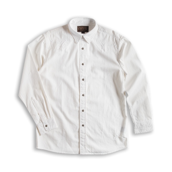 Estes Embroidery Shirt