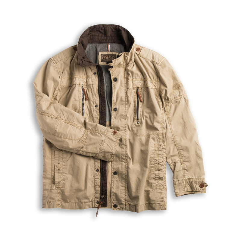 Blowing Rock Jacket