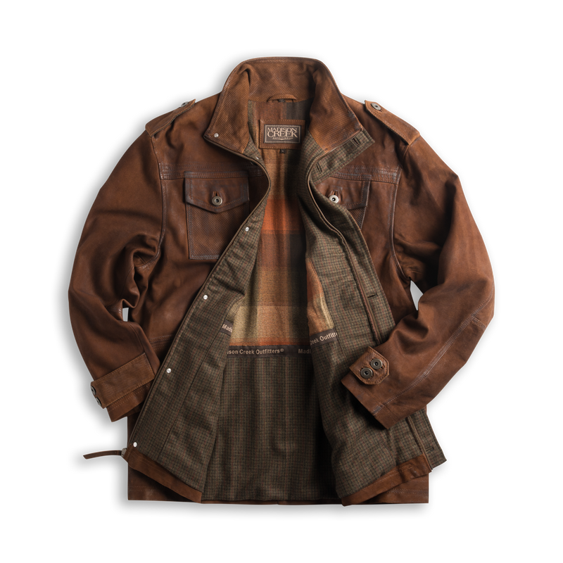 Franklin Jacket