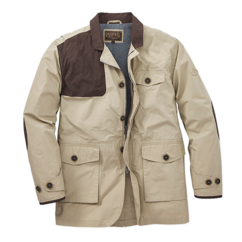 Thomasville Waxed Cotton Jacket