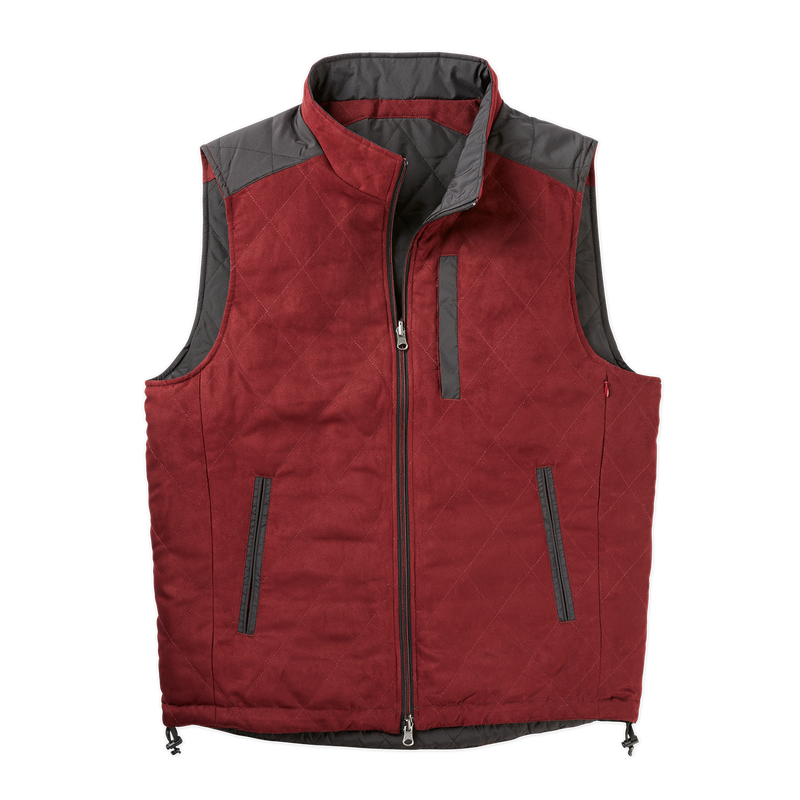 High Point Reversible Vest