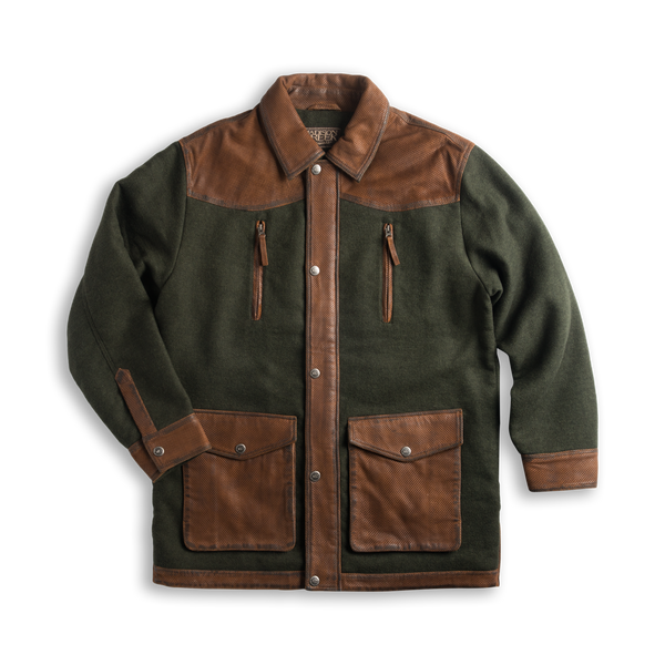 Town & Country Jacket