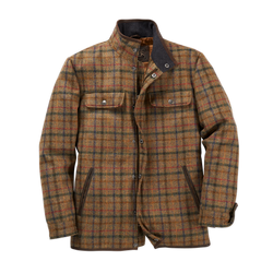Frisco Shirt Jacket