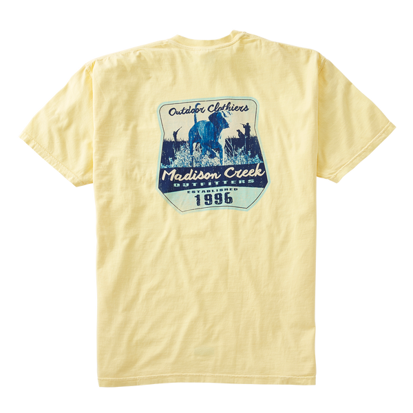 Bomber Hunting Dog Tee Shirt
