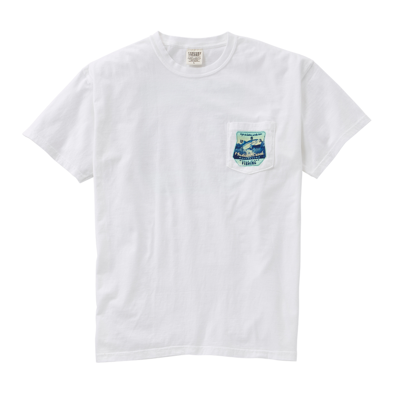 Bomber Trout Tee Shirt