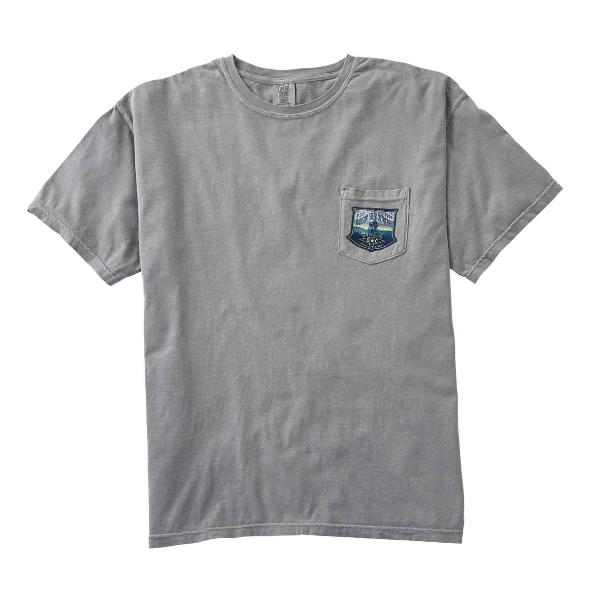 Great Outdoors Vintage Tee Shirt